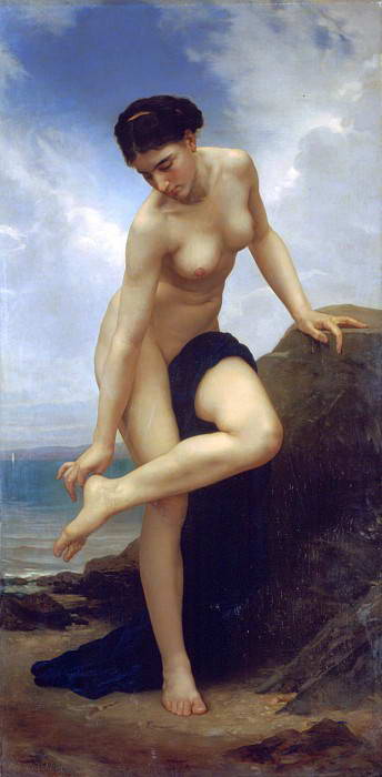 Adolphe Williams Bouguereau