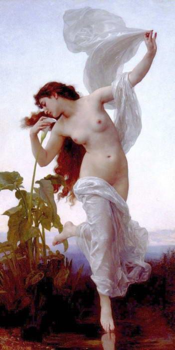 Adolphe Williams Bouguereau